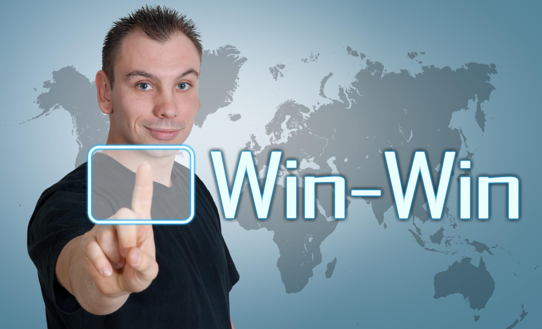 A True Win-Win Opportunity in HR